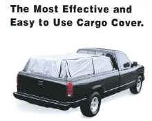 Truck Tarps - Cargo Cover For Pickups